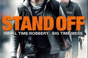 Stand Off (BANDE ANNONCE VO 2011) avec Brendan Fraser, Colm Meaney, Martin McCann (Whole Lotta Sole)