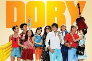 Hunky Dory (BANDE ANNONCE VO 2011) avec Minnie Driver, Aneurin Barnard, Danielle Branch
