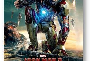IRON MAN 3 (BANDE ANNONCE VF et VOST) avec Robert Downey Jr., Guy Pearce, Gwyneth Paltrow - 01 05 2013