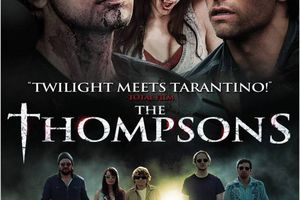 The Thompsons (BANDE ANNONCE VO 2011) en DVD et BLU-RAY le 17 04 2013 avec Cory Knauf, Samuel Child