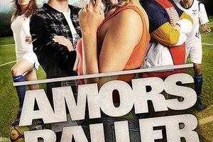 Amors Baller (BANDE ANNONCE VO 2011)