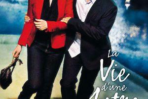 LA VIE D'UNE AUTRE (Making-of : METTRE EN SCENE de Sylvie Testud) avec Juliette Binoche, Mathieu Kassovitz - 15 02 2012
