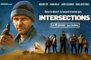 INTERSECTIONS (4 EXTRAITS VOST) avec Roschdy Zem, Marie-Josée Croze - 30 01 2013