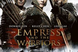 An empress and the warriors (BANDE ANNONCE VO 2008) (Kwong saan mei yan)