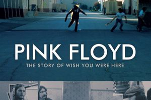 Pink Floyd : The Story of Wish You Were Here (BANDE ANNONCE VO 2012)