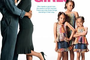 Daddy's Little Girls (BANDE ANNONCE VO 2006) avec Gabrielle Union, Idris Elba