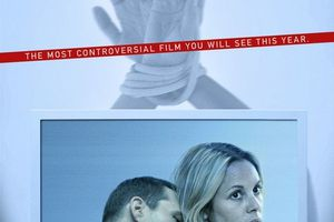 DOWNLOADING NANCY (BANDE ANNONCE VO 2008) avec Maria BELLO, Jason PATRIC, Rufus SEWELL