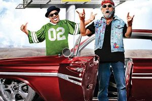 Hey Watch This (BANDE ANNONCE VO 2010) avec Cheech Marin, Tommy Chong