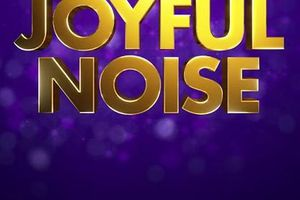 Joyful Noise (BANDE ANNONCE VO 2012) avec Queen Latifah, Dolly Parton