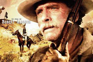 Fureur Apache (BANDE ANNONCE VO 1972) avec Burt Lancaster (Ulzana's Raid)