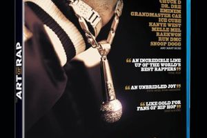 Something from Nothing : The Art of Rap (BANDE ANNONCE VO 2011) en DVD le 19 03 2013 avec DMC, Dr. Dre, Eminem, Ice Cube, Ice-T, Kanye West