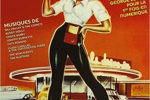 American Graffiti (BANDE ANNONCE VOST 1973 + EXTRAIT VO) de George Lucas avec Richard Dreyfuss, Ron Howard