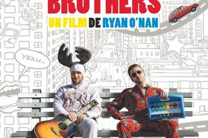 ACTUELLEMENT : The Brooklyn Brothers (BANDE ANNONCE VOST) 28 11 2012 (The Brooklyn Brothers Beat the Best)