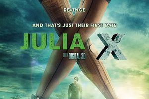 JULIA X 3D (BANDE ANNONCE VOST) en DVD et Blu-Ray le 09 01 2013 avec Ving Rhames, Kevin Sorbo