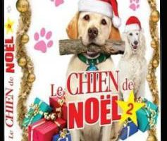 Le Chien de Noël 2 (BANDE ANNONCE VO 2010) avec Casper Van Dien, Paris Hilton (The Dog Who Saved Christmas Vacation)