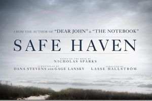 Save Haven (BANDE ANNONCE VO 2013) avec Cobie Smulders, Julianne Hough, Josh Duhamel