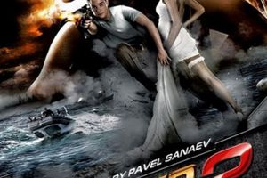 Hooked 2 (BANDE ANNONCE VO ST ANGLAIS 2010) en DVD et BLU-RAY le 05 09 2012 (Na igre 2. Novyy uroven)