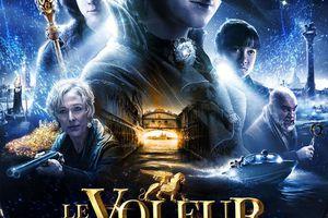 LE VOLEUR DE VENISE (BANDE ANNONCE VF 2006) avec Jasper Harris (The thief lord)