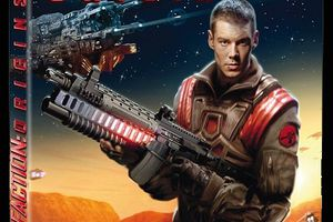 Red Faction : Origins (BANDE ANNONCE VO 2012) en DVD et BLU-RAY le 30 10 2012