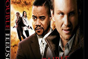 Double Illusion (BANDE ANNONCE VO 2009) avec Christian Slater, Cuba Gooding Jr. (Lies and Illusions)