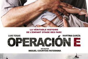 OPERACIÓN E (BANDE ANNONCE VOST 2012) avec Martina García, Luis Tosar