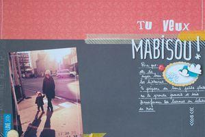 Scrap #60 : Tu veux Mabisou !