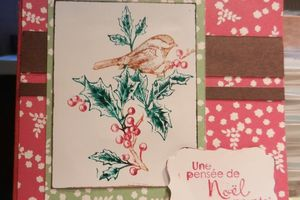 Blog Hop Stampin'Up