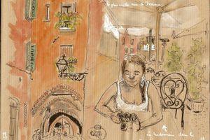 Via delle Volte... Ferrara 4