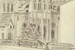 Cathédrale et basilique...