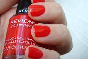 Revlon - Delicious - Colorstay