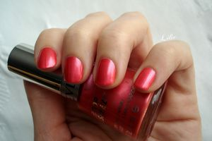 Revlon - Poppy - Top Speed