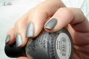 Nubar - Twilight Matte - Collection Night Sky