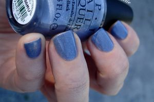 OPI - I Don't Give a Rotterdam - Collection Holland