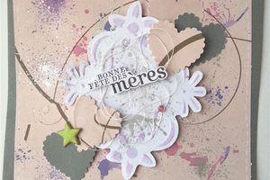 Carte fête des mères 2013