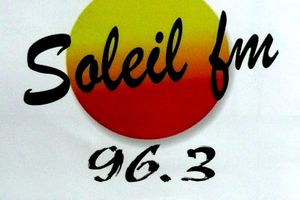 A la table des élites : interview sur la radio Soleil FM