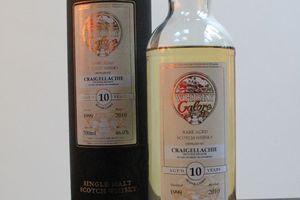 Galore - Le Whisky blanc