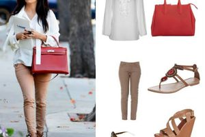 GET THE LOOK - Eva Longoria