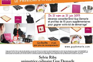 Guy Demarle: Le printemps du recrutement 2013