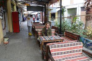 J6 – Dimanche 30 décembre 2012 – Back to Istanbul …