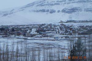 J37 – Mardi 17 août – Los Glacieres