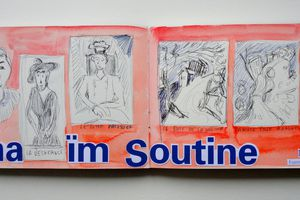 Exposition Soutine