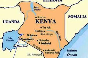 KARIBUNI IN KENYA