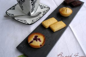 Variation de financiers