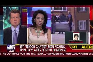 Brigitte Gabriel analyse l'attentat de Boston, video en anglais
