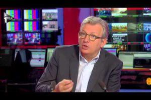 """""""Participer à la construction de rassemblements de gauche"""" P. Laurent (ITélé 26/07/13)"""