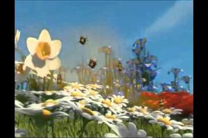 Sheryl Crow - Here Comes the Sun (BOF CLIP : BEE MOVIE - 2007)