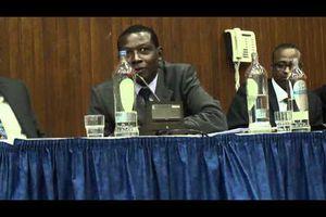 Théogene Rudasingwa : Kagame ni we wishe na Laurent Désiré Kabila!