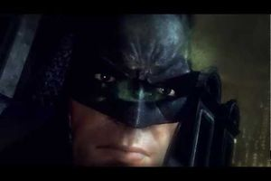 [news] Nouveau trailer Batman