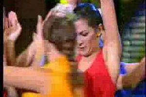 Danse : le Flamenco (Youtube)