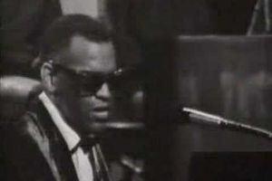 "Crooners ""soul"" : Ray Charles (Youtube)"